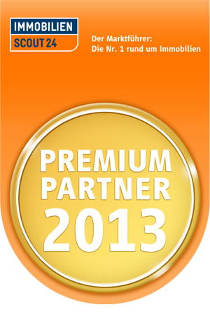 D-FS-Premium-Partner 2013 bei Immoscout24
