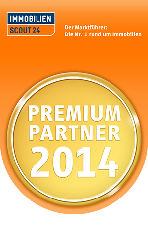 D-FS-Premium-Partner 2014 bei Immoscout24