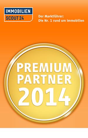 D-FS-Premium-Partner 2014 bei Immoscout24
